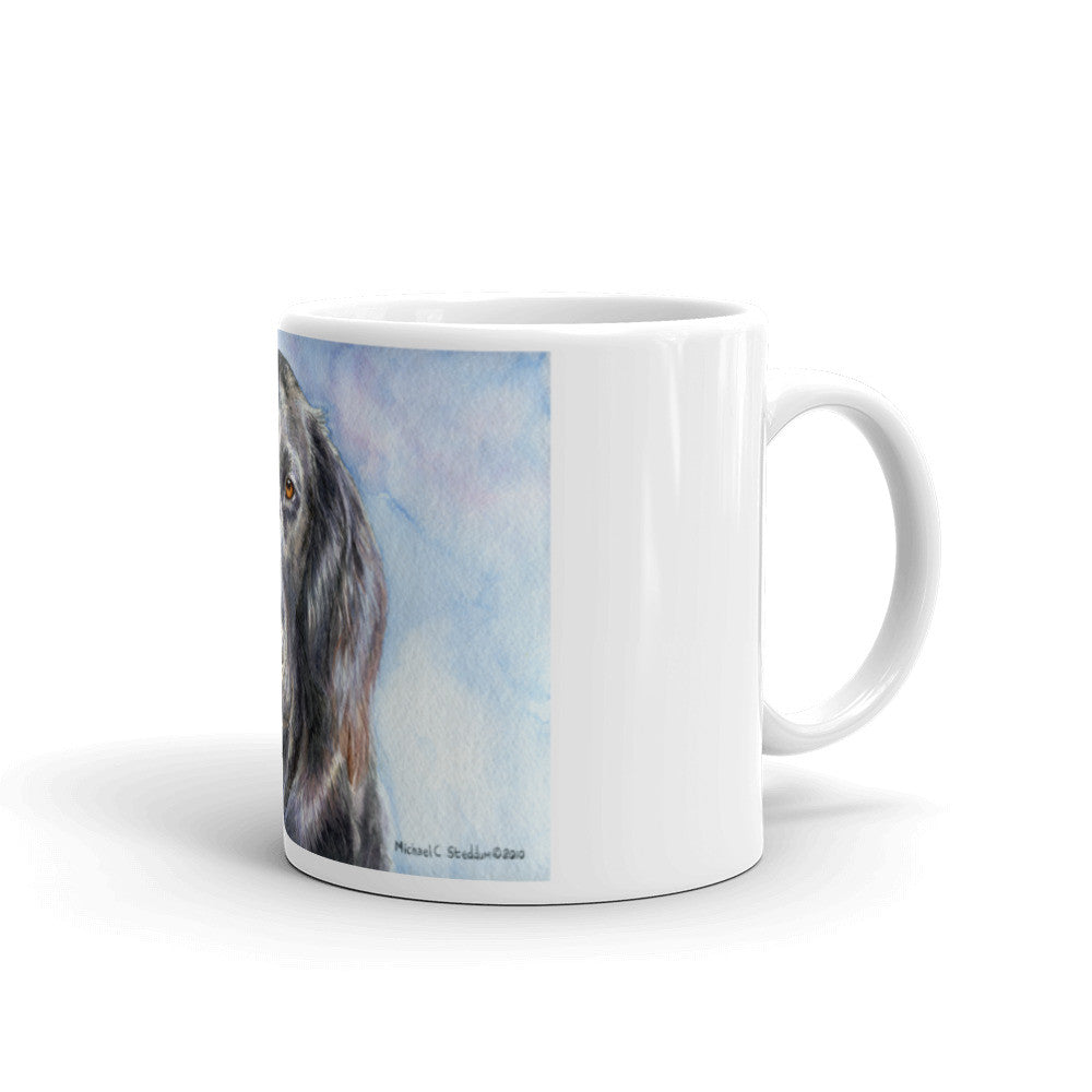 Jill One, 11oz Coffee Mug