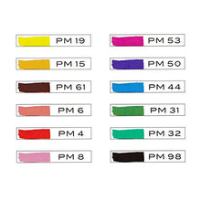 Load image into Gallery viewer, Prismacolor Alcohol Ink Markers, Fine and Chisel Tip, 12 Pack