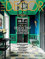 Elle Décor Magazine Subscription