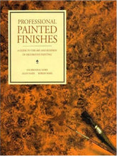 Load image into Gallery viewer, Professional Painted Finishes: A Guide to the Art and Business of Decorative Painting