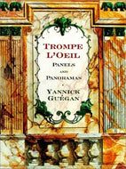 Trompe L'Oeil: Panels and Panoramas (Norton Book for Architects and Designers (Hardcover))