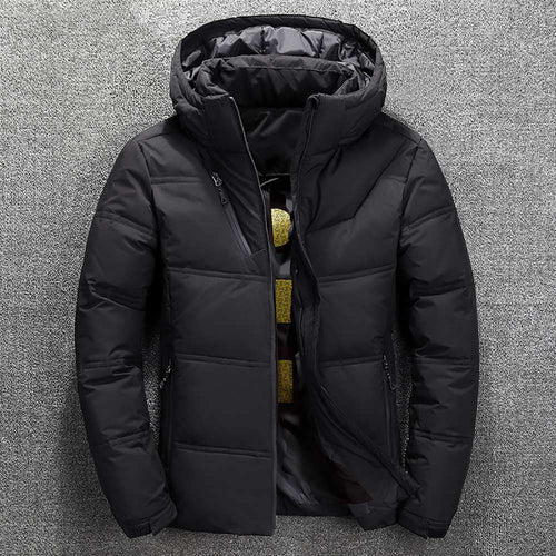 Men's Winter Down Jacket