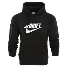"Load image into Gallery viewer, Men's Hoodie ""Drift"""