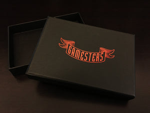 Gamesters 2-Deck Box (EMPTY)