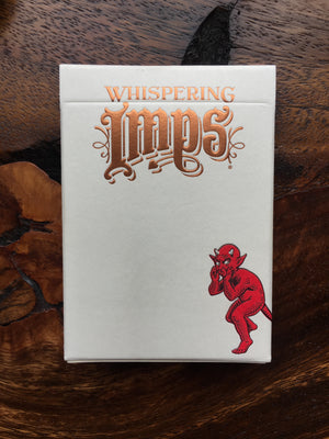 Whispering Imps® | Executive Workers [LIMITED]