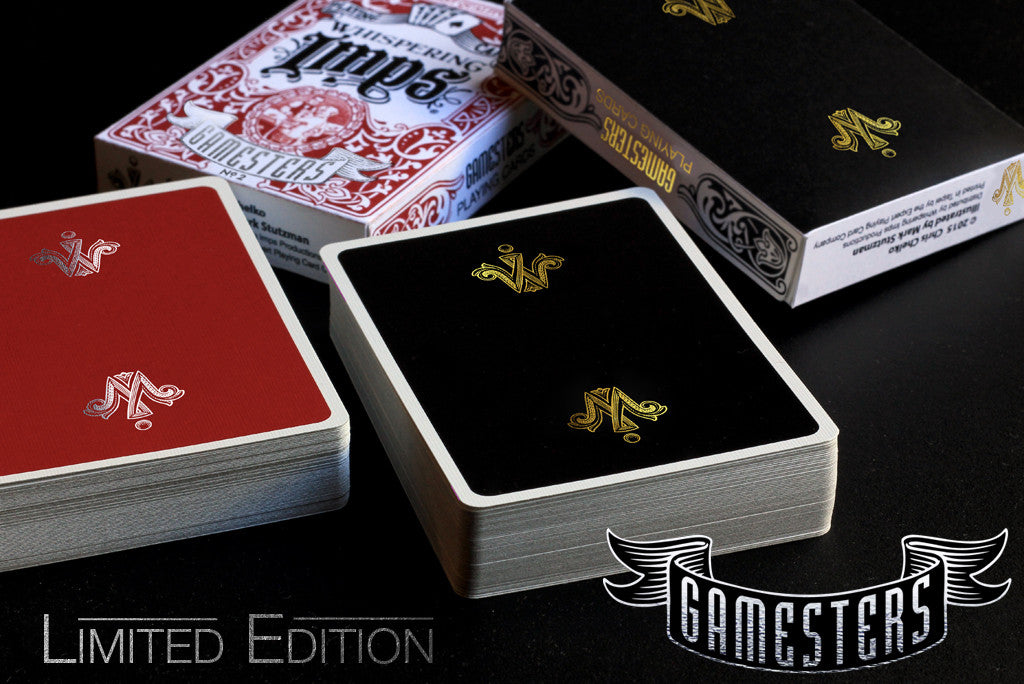 Whispering Imps® | Limited Edition Gamesters