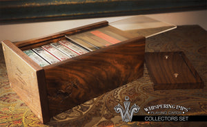Whispering Imps® | Wooden Collectors Set