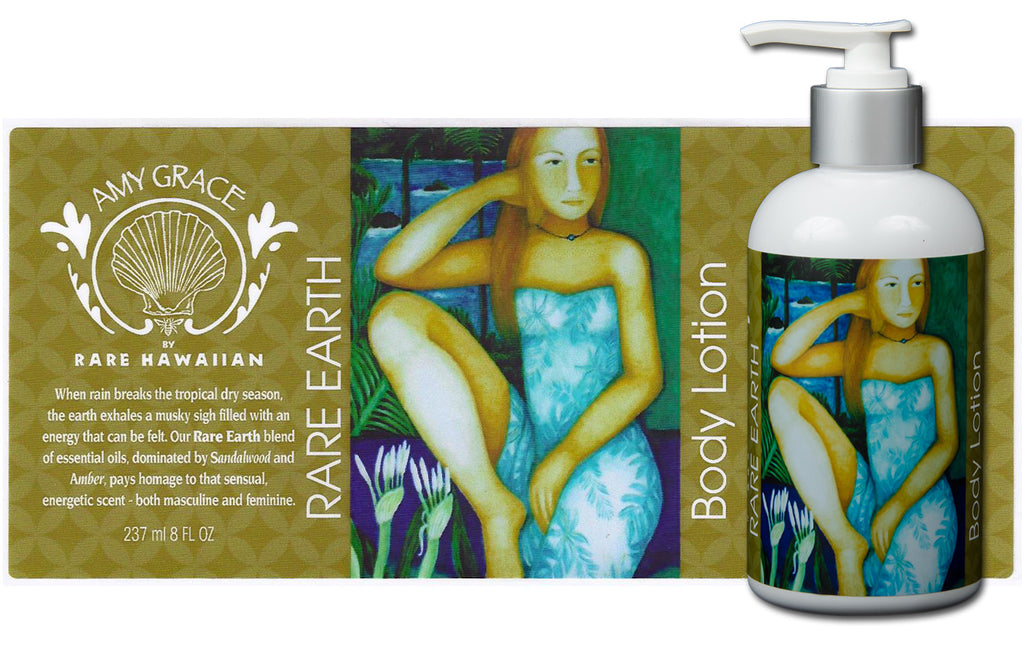 Rare Earth Body Lotion