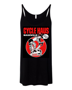 Cycle Babe Tank