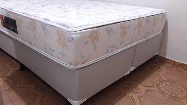 Cama Box Queen