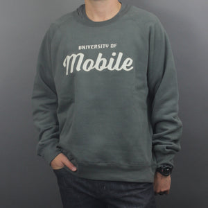 1961 Company Fleece Raglan Crewneck