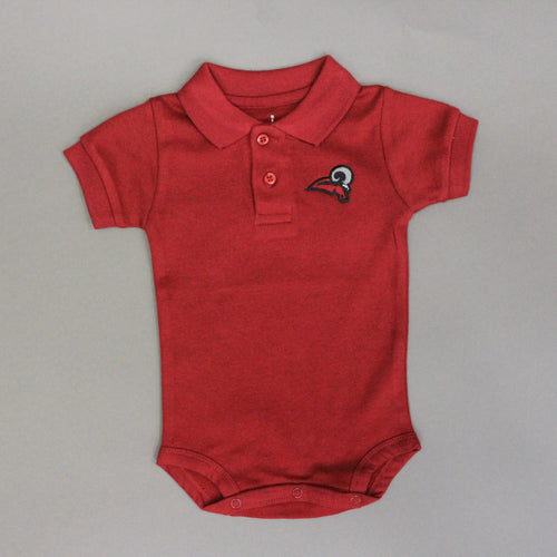 Boys Ram Polo Bodysuit