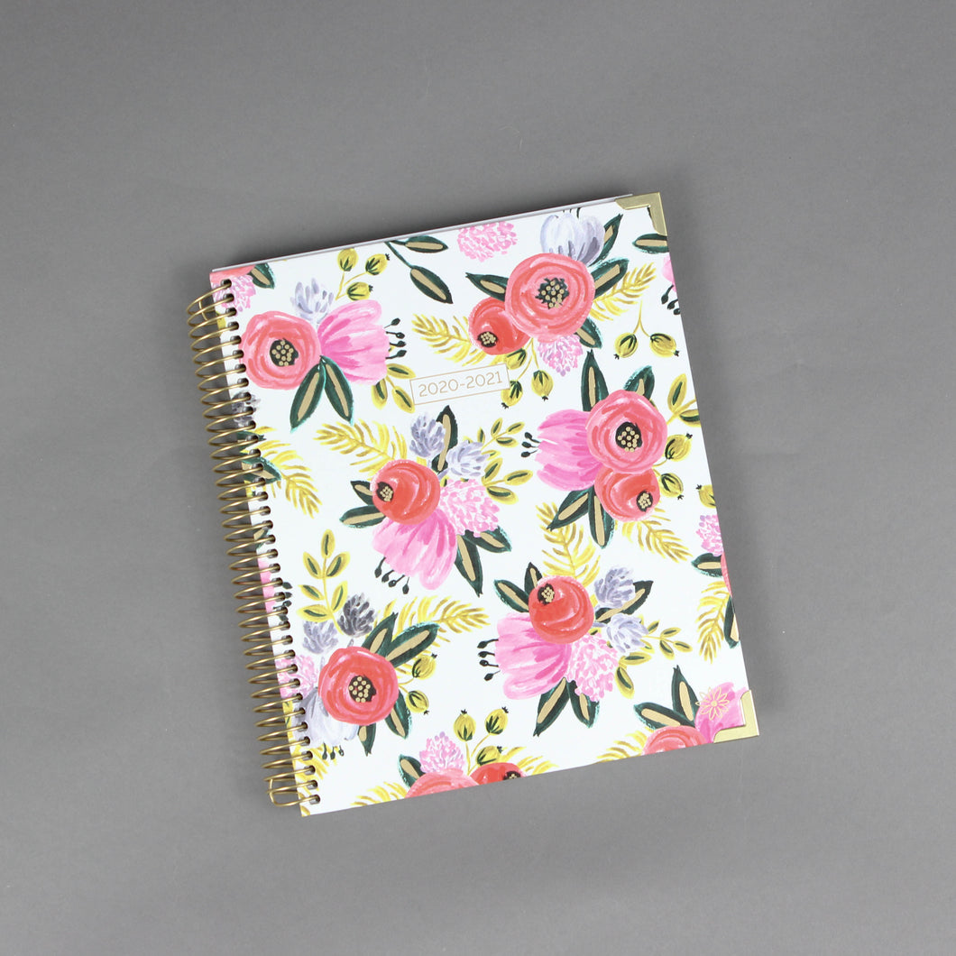 Bloom Vision Planners