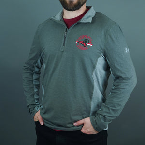 Under Armour 1/4 Zip with Ram