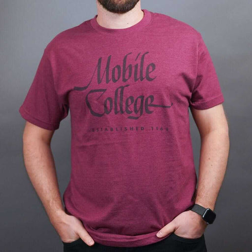 Mobile College Tee