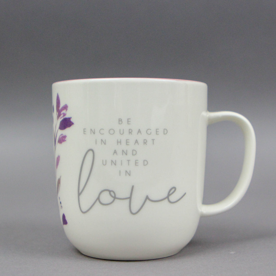 Heart and Soul Mugs