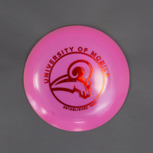 UM Disc Golf  Distance Driver D1-400G