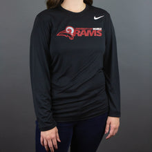 Load image into Gallery viewer, Nike DriFit Long Sleeve T-shirt