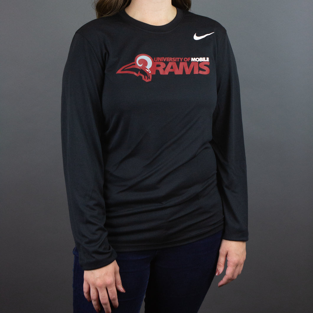 Nike DriFit Long Sleeve T-shirt