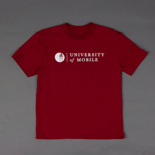 Youth UM T-shirt