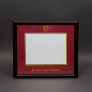 Diploma Frame - Athens Style