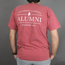 Load image into Gallery viewer, Alumni Pocket Tee