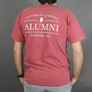 Alumni Pocket Tee