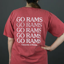 Load image into Gallery viewer, Go Rams Spirit T-Shirt