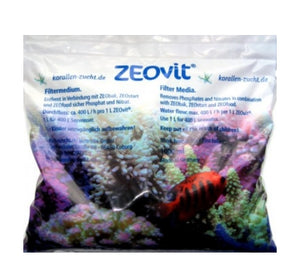 ZEOvit for Automatic Filter