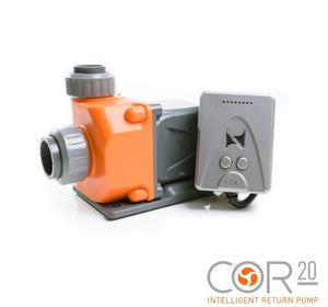 COR-20: Intelligent Return Pump