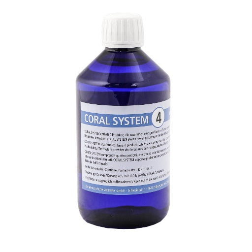 Coral System 4