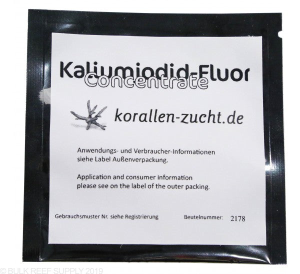 Automatic Elements Potassium Iodide / Fluoride Concentrate
