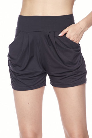 """Sam"" Harem Shorts"