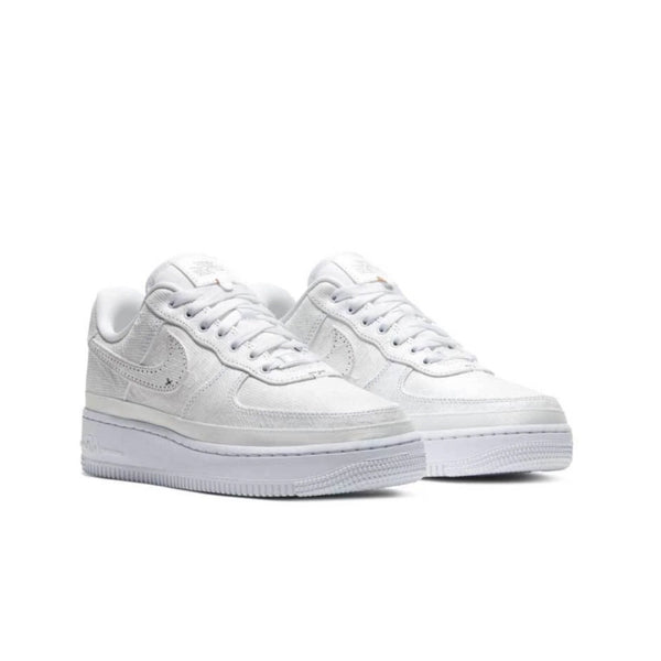 Air Force 1 LX Tear Away White