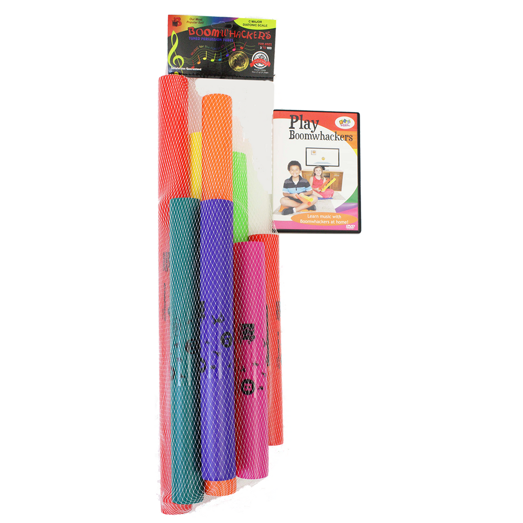 Boomwhackers Play Set