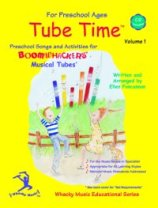 Tube Time™, Volume 1 w/CD