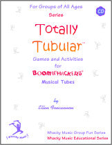 Totally Tubular™, Volume 1 w/CD