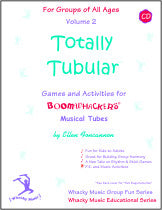 Totally Tubular™, Volume 2 w/CD