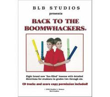 Load image into Gallery viewer, Back to the Boomwhackers®