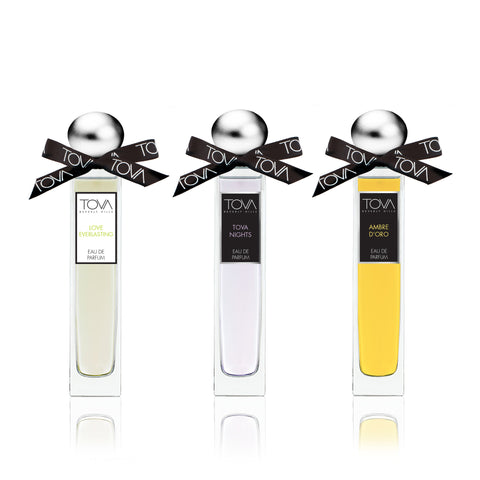 Discovery Trio Fragrance Collection
