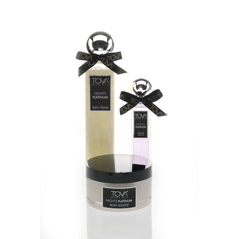 Nights Platinum 3 Piece Gift Set