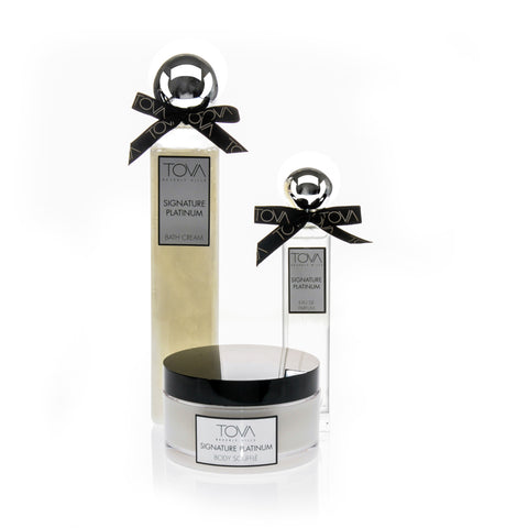 Signature Platinum 3-Piece Gift Set