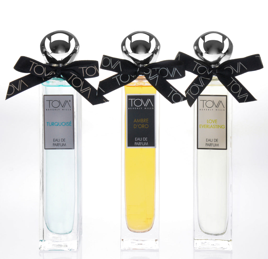 Discovery Trio World Fragrance Collection