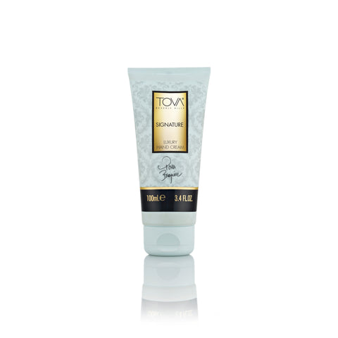Signature Luxury Hand Cream