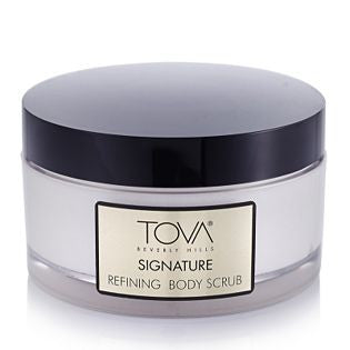 Signature Refining Body Scrub