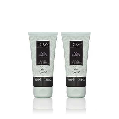 Nights Luxury Hand Cream Duo