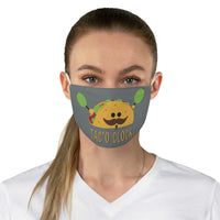Tac'o Clock Fabric Face Mask