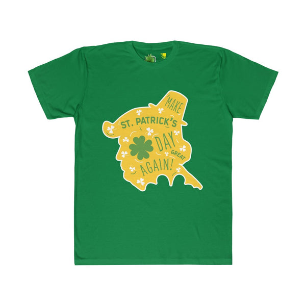 Make St. Patrick's Day Great Again! T-Shirt