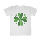 Four Leaf Clover Pinch Proof T-Shirt