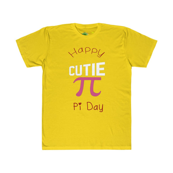 Happy Pi Day Cutie Pi & Inspire T-Shirt